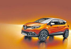 Renault Neuwagen-Captur