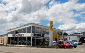 Autohaus Beisswänger Reutlingen Renault und Dacia