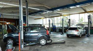Beisswaenger-KFZ und Auto Werkstatt Reutlingen Renault Dacia