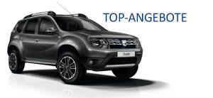 Dacia-Top-Angebote