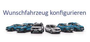 Dacia-Wunschfahrzeug-konfigurieren