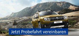 Jetzt-Probefahrt-vereinbaren Autohaus Beisswänger Reutlingen Renault und Dacia Vertragshändler