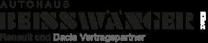 Logo-Autohaus-Beisswaenger Renault Reutlingen