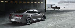 Renault-Neuwagen-Modellübersicht