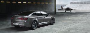 Renault-Talisman-Modellübersicht