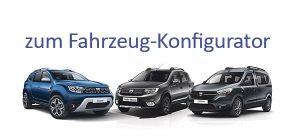 Dacia-Fahrzeug-Konfigurator