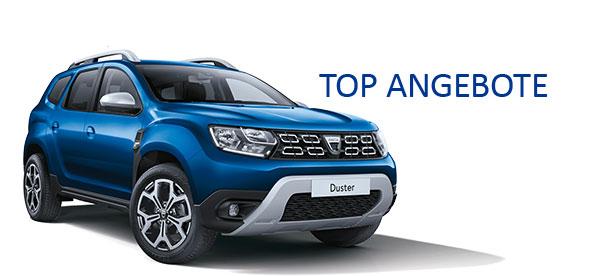 Top-Angebote Dacia 2018