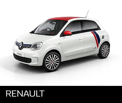 Renault-Fahrzeuge-der neue Twingo