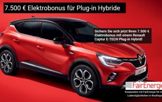 Plugin-Hybrid