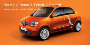 Twingo Electric