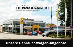Autohaus Beisswänger Gebrauchtwagen-Angebote