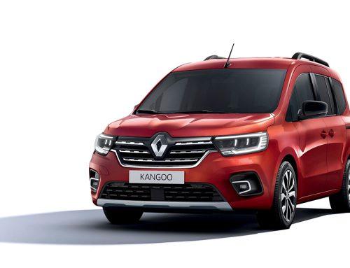 Der neue Renault KANGOO