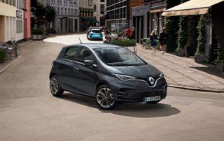 Renault E-Tech_